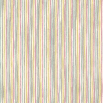 Polka Stripe