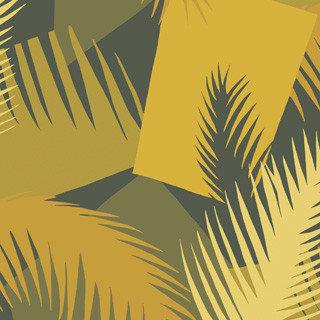 Deco Palm