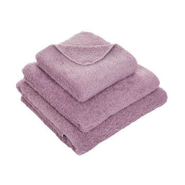 Handdoek Paars - 440 Super Pile Serie