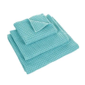 Handdoek Blauw - 302 Pousada Serie