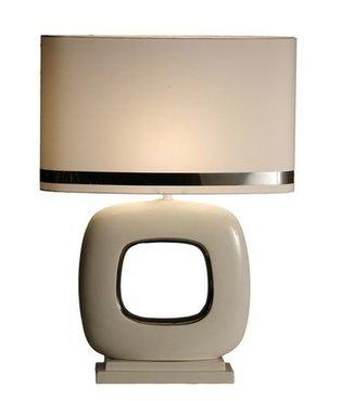 Tafellamp Quadrato Maxime Zwart