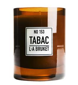 LA Bruket Tabac Geurkaars
