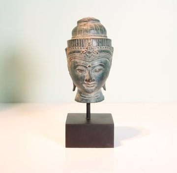 Buddha hoofdje India