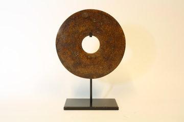 Bi Disk 20 cm Effen