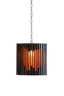 Teakline XS Hanglamp Lumière Verlichting