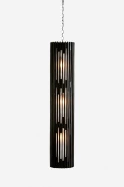 Lumière XL Hanglamp Teakline