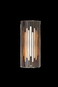 Lumière Teakline Wandlamp