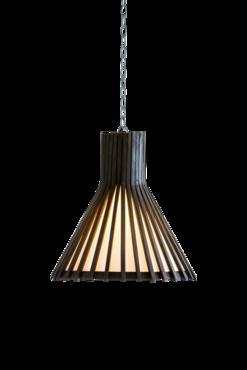 Lumière Plafondlamp klein Teakline