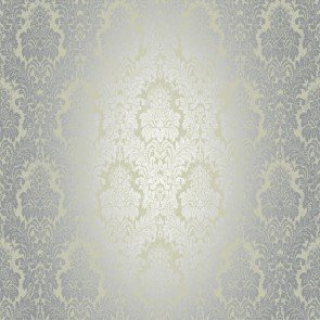 Behang Damask