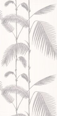 Palm Wit Grijs