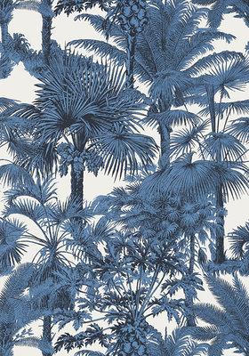 Thibaut Palm Botanical Behang 00