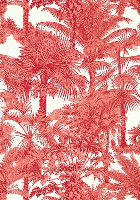 Thibaut Palm Botanical Behang 05