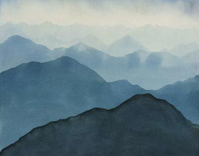Pierre Frey Yunnan Behang Paneel