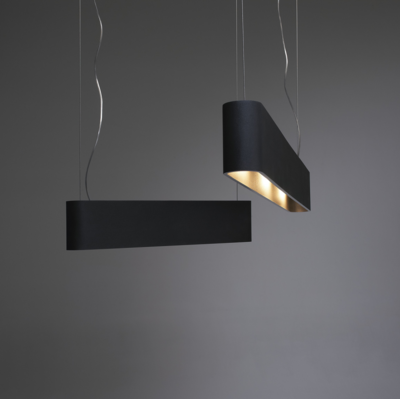 Jacco Maris Solo Suspension Hanglamp Led Anthracite