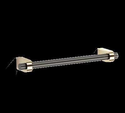 Handdoekstang Goud Brons HTE 40 Decor Walther
