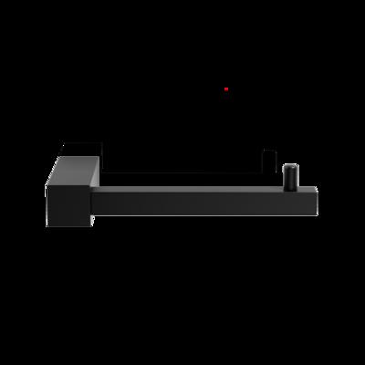 Toiletrolhouder CO TPH 1 Zwart Mat