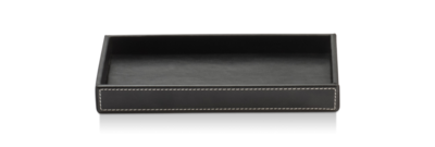 Tray Brownie Decor Walther TAB M - Zwart