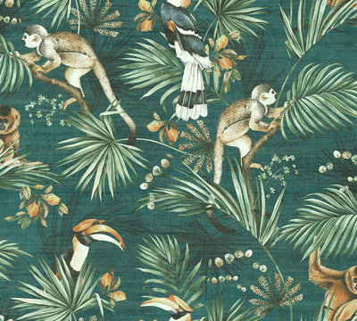 ARTE Sumatra Behang