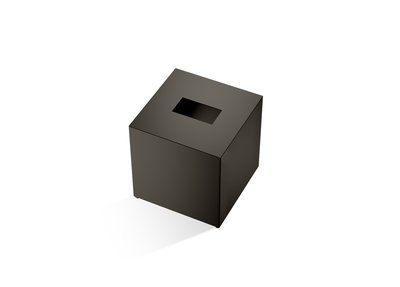 Decor Walther Tissue Box KB 83 Dark Bronze