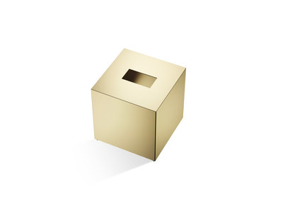 Decor Walther Tissue Box KB 83 Mat Goud