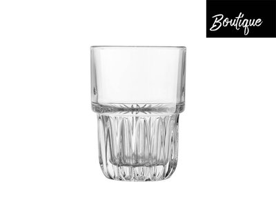 Libbey Everest Longdrink Duratuff 355 ml - set van 6