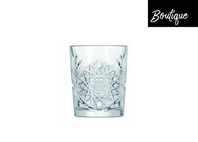 Libbey Hobstar Shot Glas 60 ml - set van 4