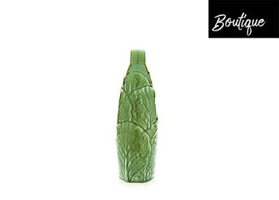 Bordallo Oliefles Koolbladeren Groen