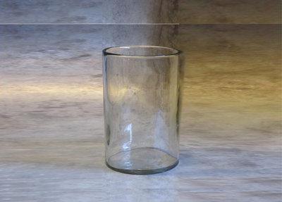 Glazen Vaas Cylinder