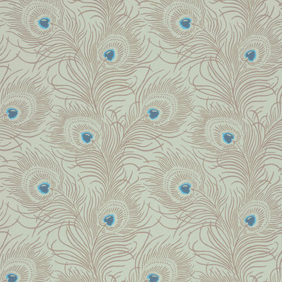 Little Greene Carlton House Terrace Behang