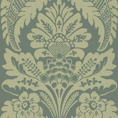 Little Greene Wilton Behang