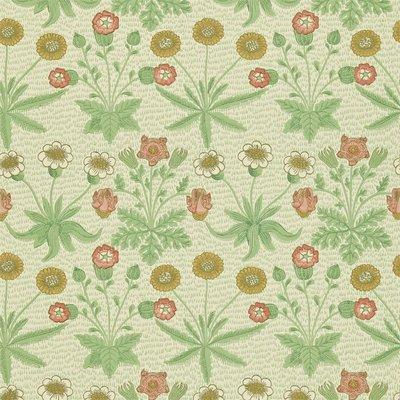 Morris & Co. Daisy Behang - Artichoke / Plaster