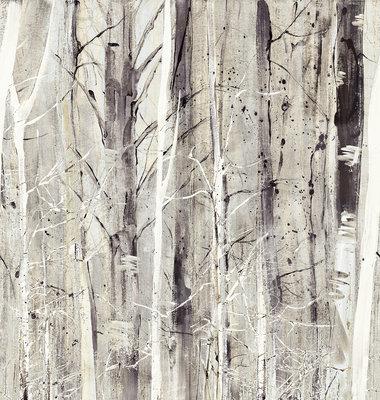 Texam Home Forest Walk Behang