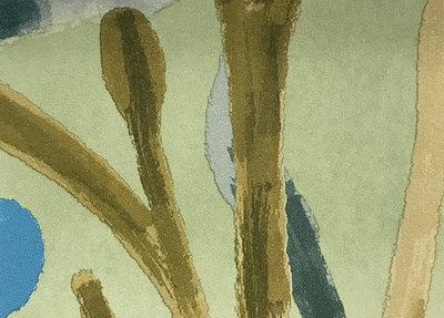 Elitis Algues Behang