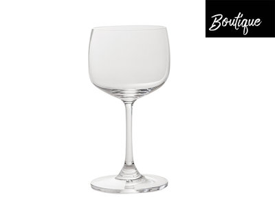 Reggia Witte Wijnglas 290 ml - set van 2