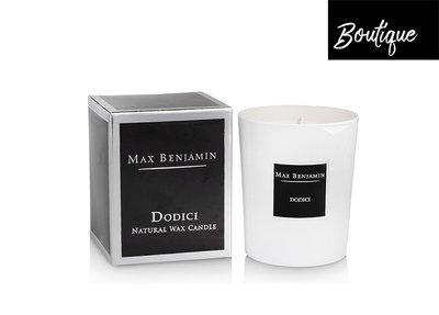 Max Benjamin Geurkaars Dodici 125 gram