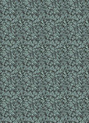 Elitis Succulente Behang