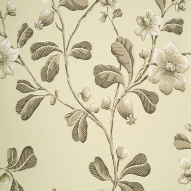 The little greene behang london wallpapers luxury by nature - Behang london ...