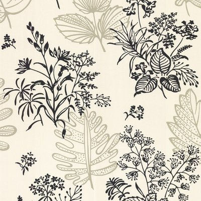 Little Greene Norcombe behang - Couture