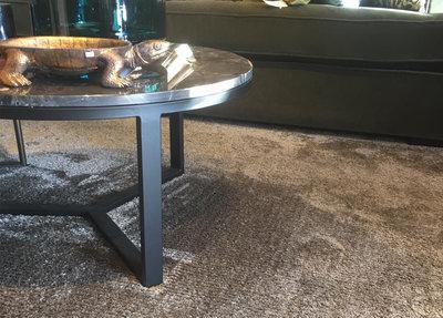 SALE: Showmodel BIC Carpets Vloerkleed Shadow Smoked Grey