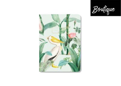 Pelican Notebook