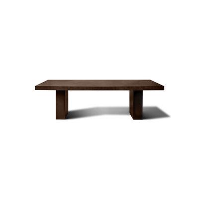 Eettafel 240 x 100 cm Calvin Macazz