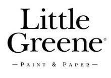Little Greene Masonry Buitenverf