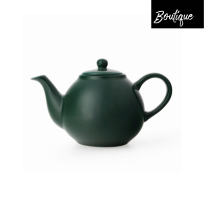 Victoria Classic Theepot Groen 840 ml