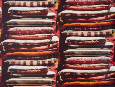 Pierre Frey Le Grand Bazar Perse Behang
