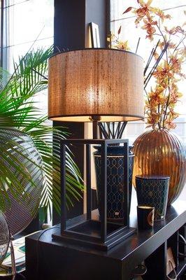 Cube Tafellamp Lumière