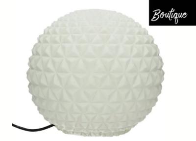 Bolvormige Lamp Zandsteen Composiet 42 cm