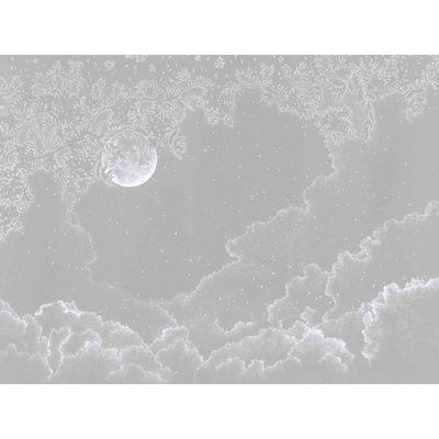 Les Dominotiers Moonlight Behang