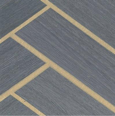 Greenland Roof Weave Behang