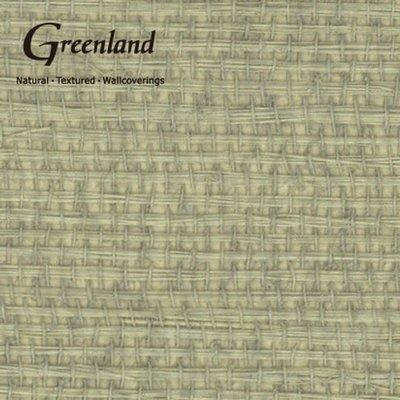 Greenland Printed Sisal 2 Behang