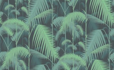 SALE: Cole and Son Palm Jungle Behang